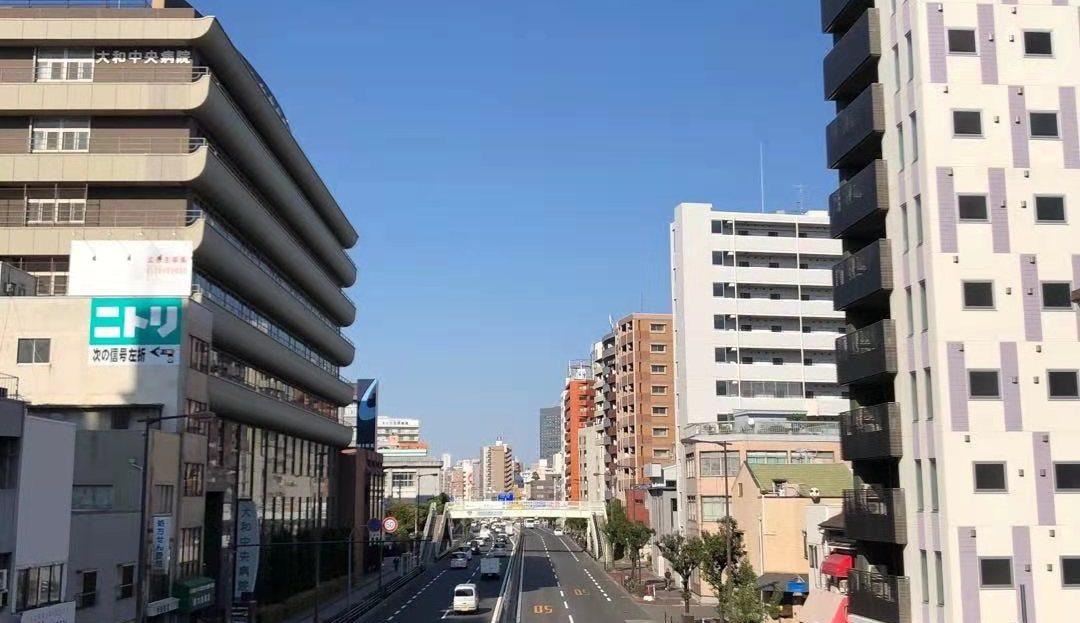 日本投資移民