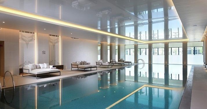 Riverside London Apartment