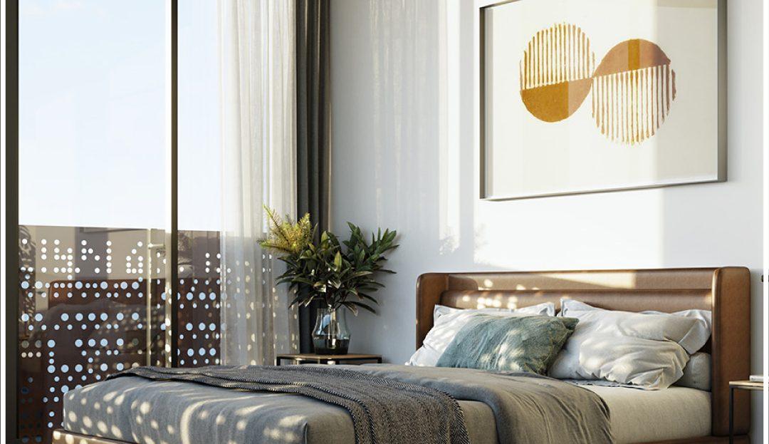 yarrabend australia bedroom
