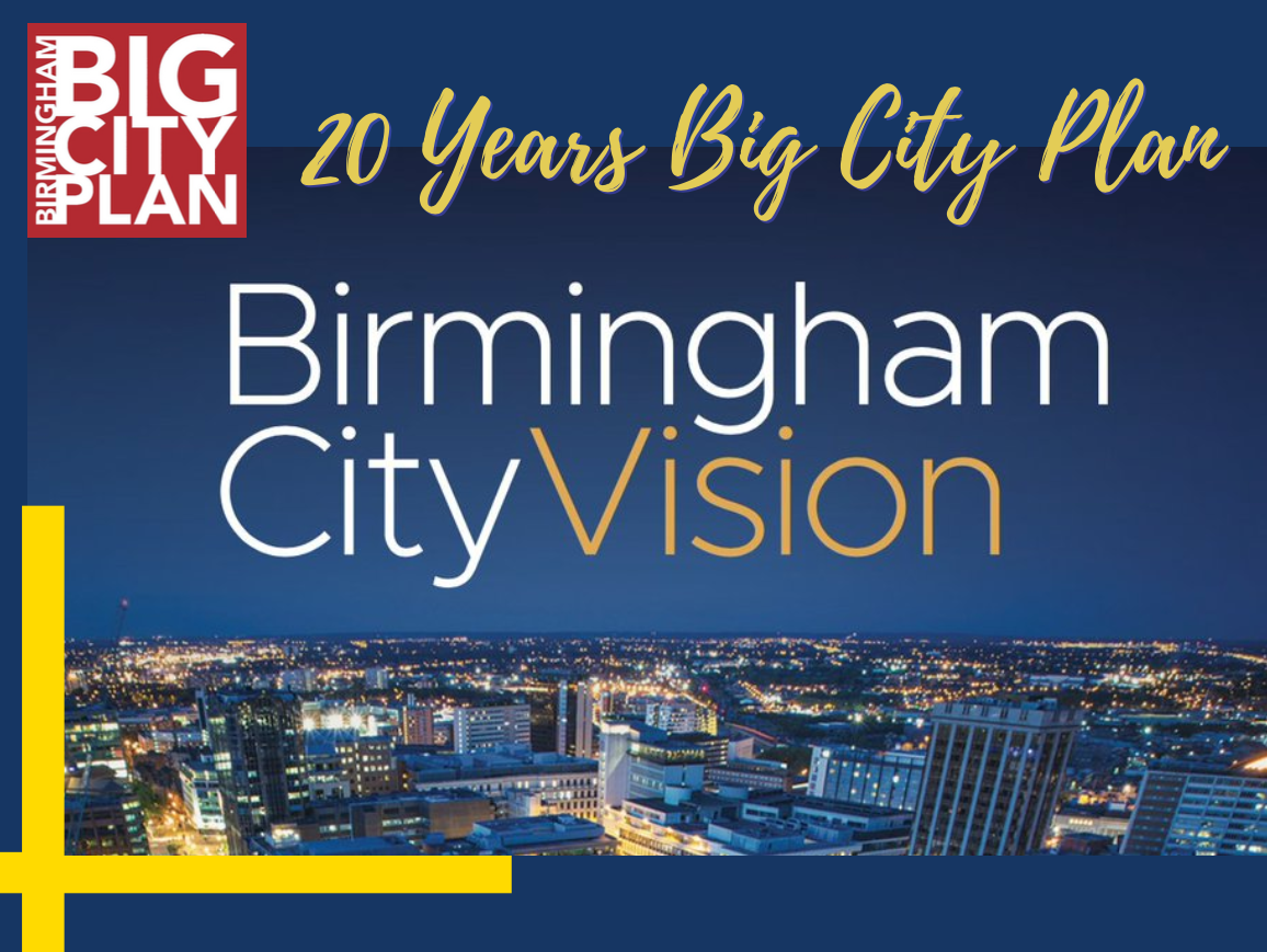Birmingham zone 1